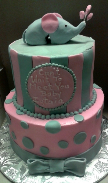 Sugar Plum Bakery Cakes
