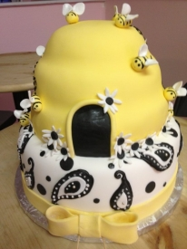 Bee Hive for Baby