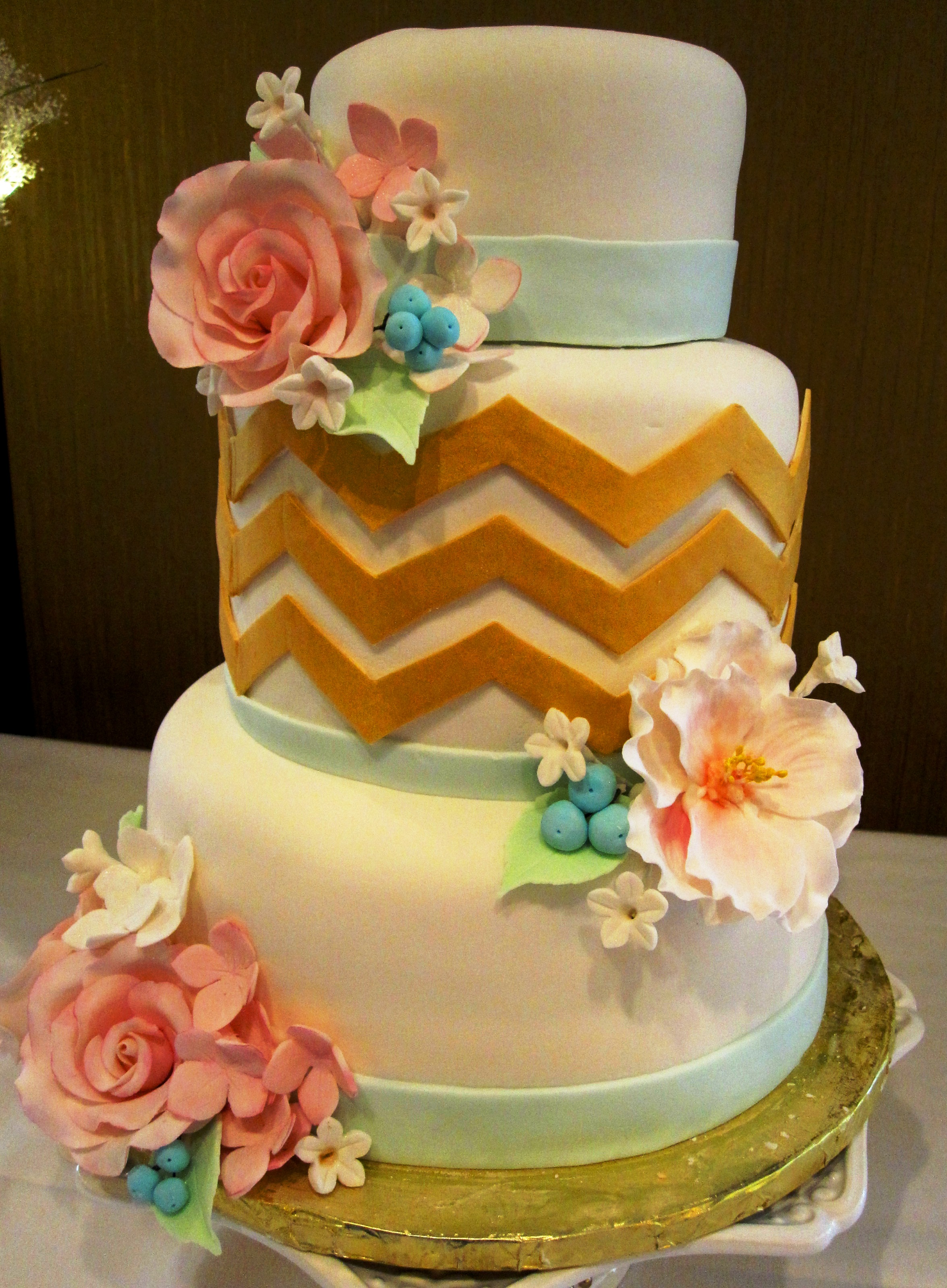 Sugar Plum Cake Shoppe & Bakery in Colorado Springs, CO — Cake ...