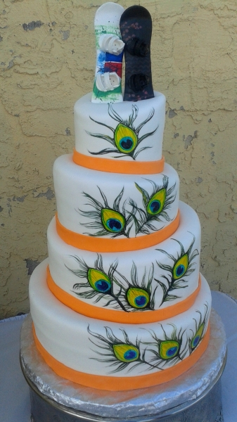 wedding cakes colorado springs area wedding cakes sugar plum cake shoppe amp bakery in 24093